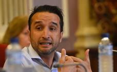 Cabezas quiere ser alcalde para reducir las desigualdades entre los pacenses