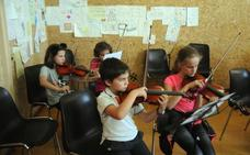 El Ayuntamiento de Mérida asumirá los eventuales del Conservatorio hasta junio de 2019