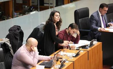 Los grupos parlamentarios presentan 1.161 enmiendas parciales a los Presupuestos extremeños