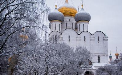 Un gélido paseo por las capitales europeas más frías
