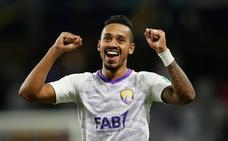 Caio, el brasileño trotamundos que amenaza al Real Madrid