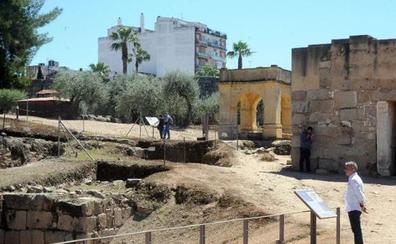 El Consorcio de Mérida saca a licitación la adecuación integral de la Casa Romana de la Alcazaba