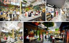 El mercado de Calatrava de Mérida se convertirá en un espacio gourmet con más de 40 actividades