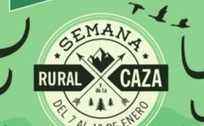 El Corte Inglés de Badajoz celebra del 7 al 12 de enero la Semana Rural y de la Caza