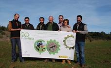 Fedexcaza conoce proyectos de gestión agroambiental en Portugal