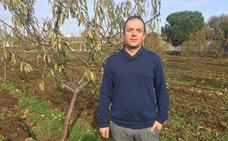 «Se vuelve a plantar almendros en tierras buenas»