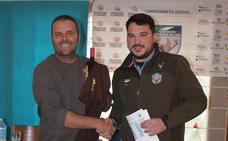 Fernando Barrio se anota la primera fase del Campeonato de Becadas