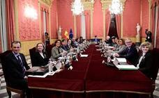 El Gobierno niega cesiones al independentismo y reivindica el diálogo