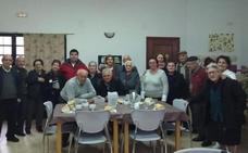 Las autoridades visitan el centro de día de Jarandilla de la Vera