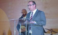 Juan Ignacio Gallardo preside el jurado del Francisco Valdés