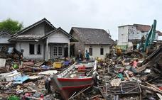 Indonesia y la tragedia cíclica del tsunami