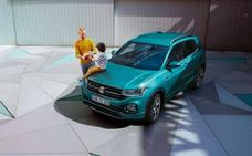 El nuevo Volkswagen T-Cross se estrenó este miércoles