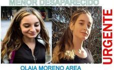 Buscan a una menor de 15 años que desapareció hace cinco días
