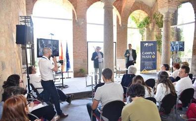 La Fundación Academia de Yuste realizará cien actividades en 2019