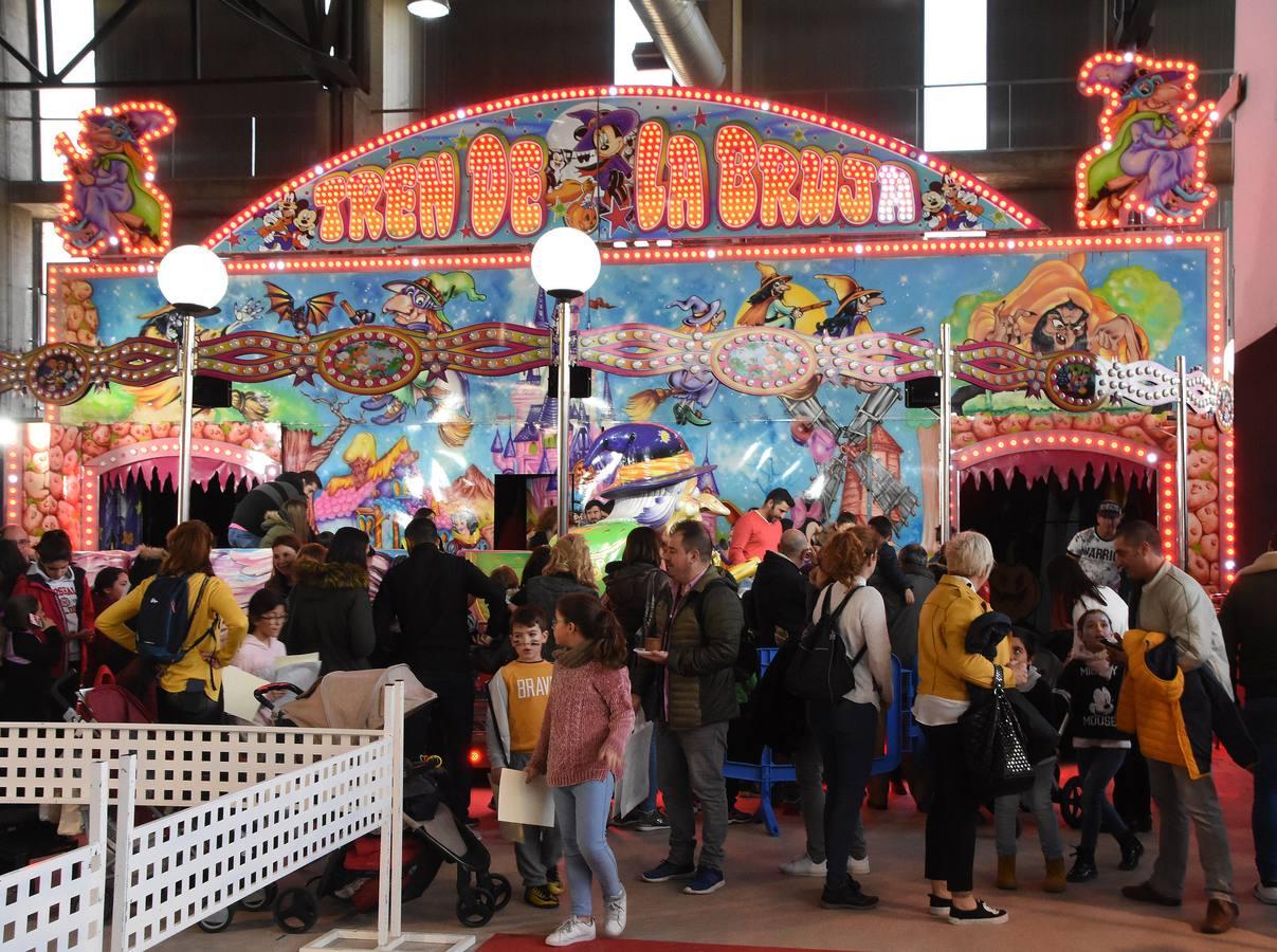Iberocio amplia su oferta de actividades para los más jóvenes