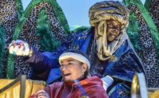 Mil personas participarán este año en la cabalgata de los Reyes Magos de Badajoz