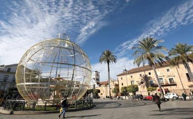 La Plaza de España de Mérida acogerá la Fiesta de las Preuvas el domingo