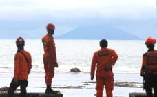 Indonesia teme que el Krakatoa provoque otra catástrofe aún más devastadora