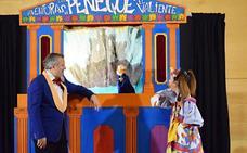 El Festival de Títeres de Don Benito comienza el 2 de enero con un pasacalles