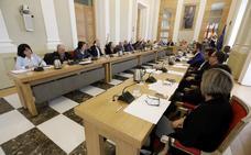 La prórroga del presupuesto de Cáceres deja en el aire 700.000 euros en subvenciones