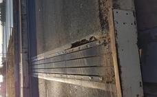 La Cívica de Badajoz critica el mal estado del puente Real y la Circunvalación