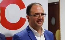 Ciudadanos: «La situación del tren evidencia que Vara no defiende los intereses de los extremeños»
