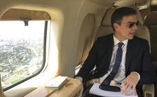 El PP pide explicaciones en el Congreso por los viajes «ocultos» de Sánchez