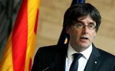 JxCat presiona a Esquerra y PDeCAT para tratar de investir de nuevo a Puigdemont