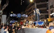 Más de 500 personas formarán la cabalgata de Don Benito