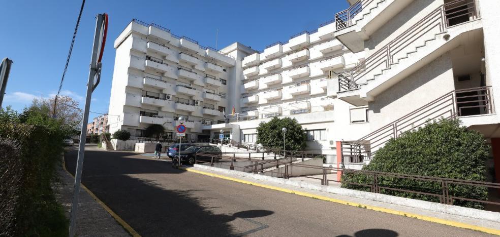 La Junta mejorará la accesibilidad y seguridad en la residencia El Prado de Mérida