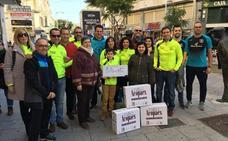 Milleros Serones entrega 1.600 euros a dos colectivos sociales de Villanueva