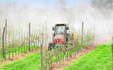 Se endurece el control sobre el uso de los productos fitosanitarios
