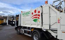 La Coronada inicia el año con nueva gestión del servicio de recogida de residuos