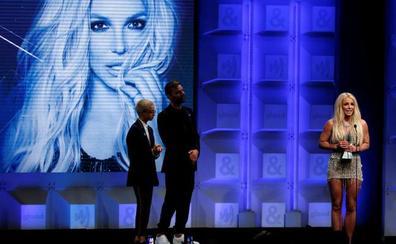 Britney Spears abandona temporalmente su carrera para cuidar a su padre