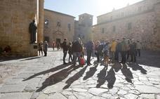 Extremadura vuelve a batir su récord de visitantes en 2018