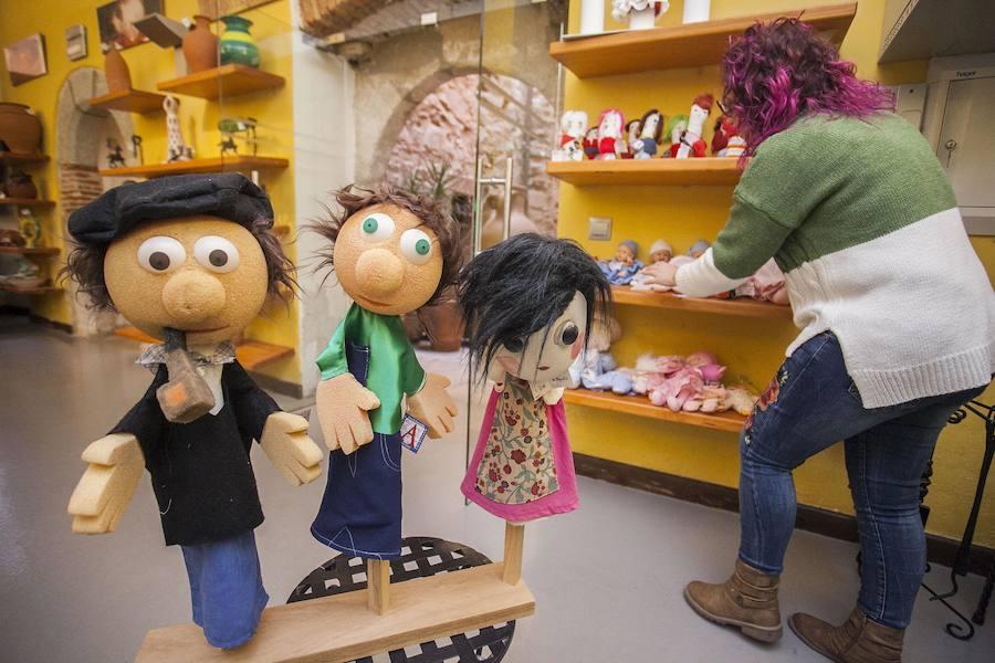 Extremadura también fabrica juguetes