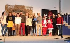 La AMPA del colegio Santiago de Villanueva regala un desfibrilador al colegio