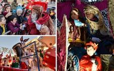 Los Reyes desvelan a los pacenses