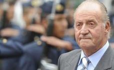 Zarzuela no encuentra encaje al rey emérito, que este sábado cumplió 81 años