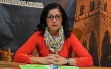 La concejala de Cultura y Festejos de Trujillo defiende su gestión