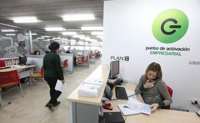 Extremadura superó en 2018 los 80.000 autónomos