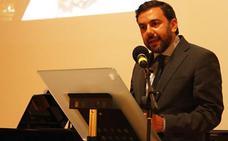 El pacense Ángel Luis Gómez publica su primer libro