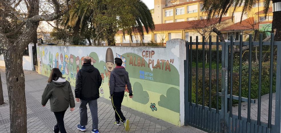 Adjudicada por 1,26 millones la obra de reforma del colegio Alba Plata de Cáceres