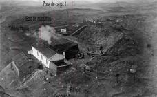 Al rescate de la imagen del teleférico de la mina de La Jayona
