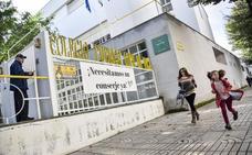 Los conserjes se incorporarán esta semana a los colegios de Badajoz