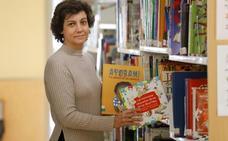 «Hay que insistir para que los niños no dejen la lectura»