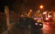 La Navidad acaba con 314 accidentes y un fallecido en las carreteras extremeñas