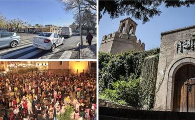 Los fondos Edusi serán los protagonistas del año electoral en Badajoz