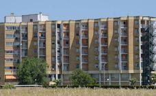 La ampliación de la residencia de mayores de La Granadilla en Badajoz concluirá en 2021