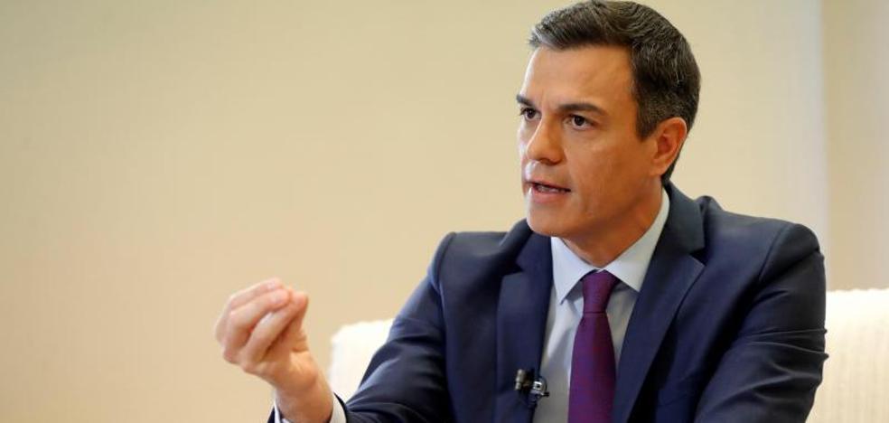 Sánchez presenta este viernes los Presupuestos sin ninguna garantía de sacarlos adelante